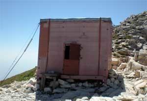 koncheto shelter