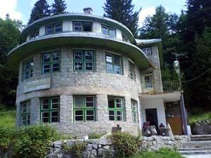pirin hut