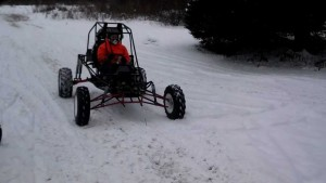 snow buggies