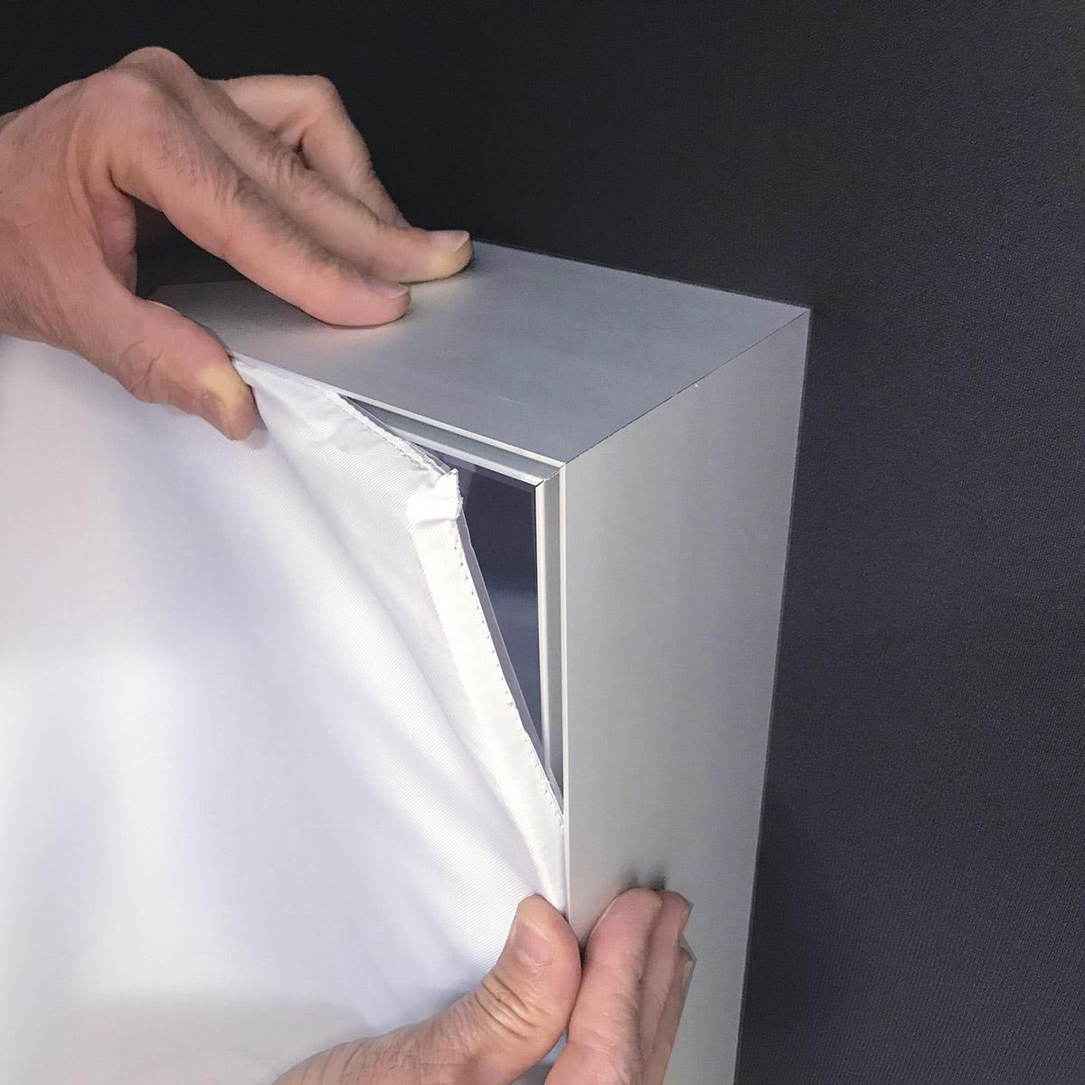 Caja de luz 100 mm - 2