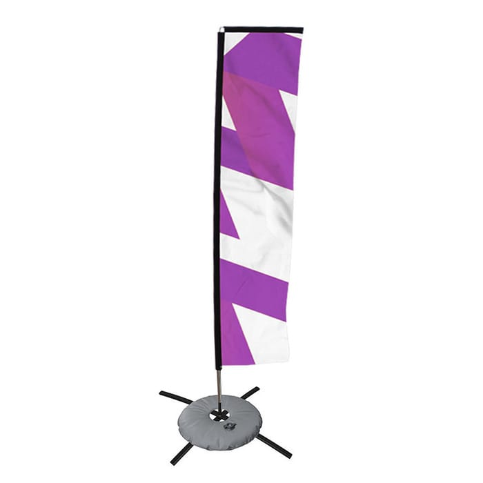 Fly Banner Rectangular