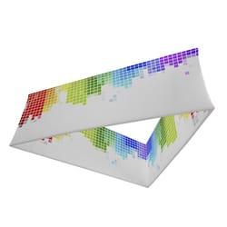 Photocall Tube Triángulo
