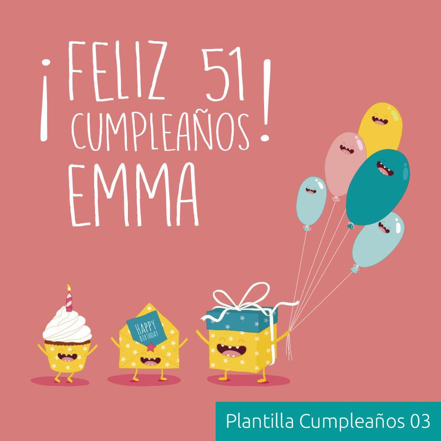 Photocall cumpleaños 03