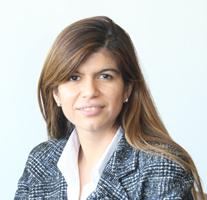 Priya Hiranandani Vandrevala