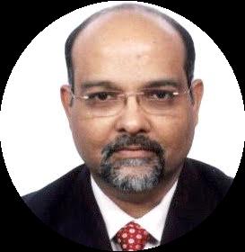 Dr. Arun John CEO