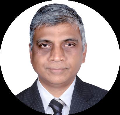 Akhilesh Laghate VP Technology