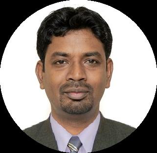 Solomon Sunidhar Vice President Operations