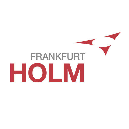 Logo House of Logistics and Mobility (HOLM) GmbH