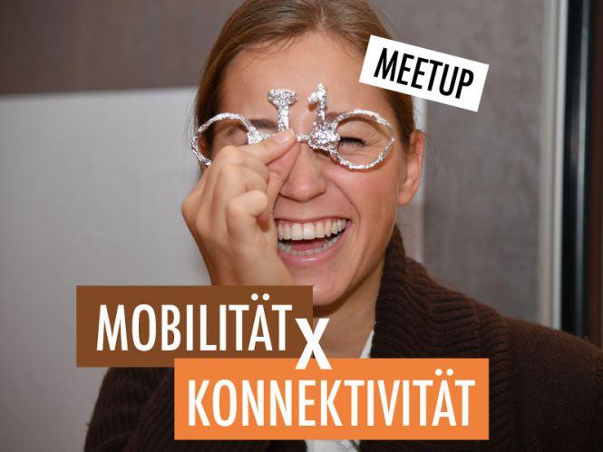 "Meet-up ""Megatrends Hands-on"""