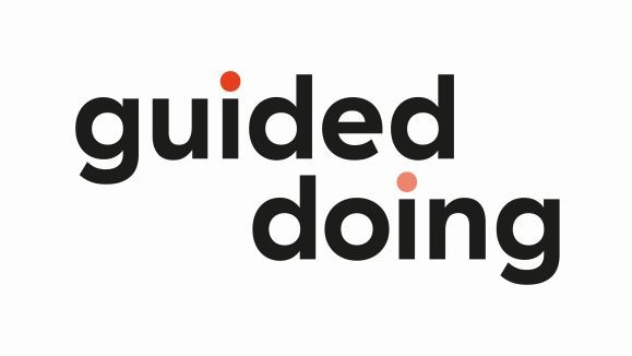 Guided Doing