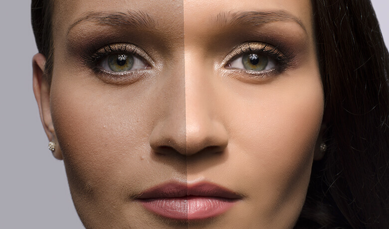 Photo Retouching & Enhancement