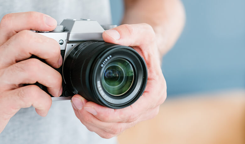 Troubleshooting Your Camera