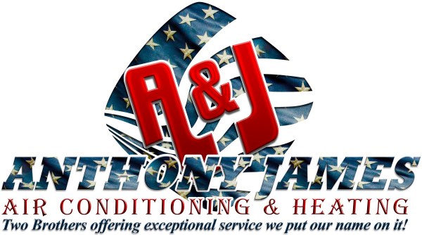 anthony james air conditioning and heating peoria