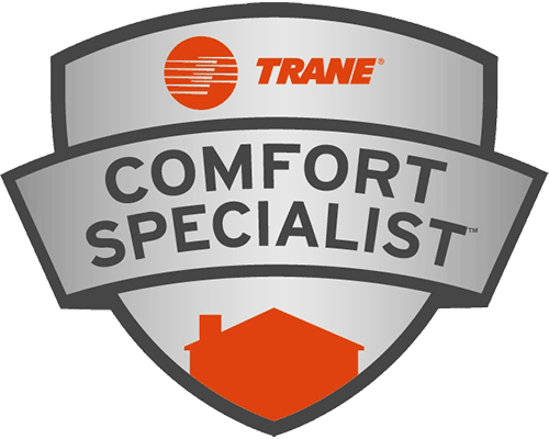 anthony james is a trane comfort specialist