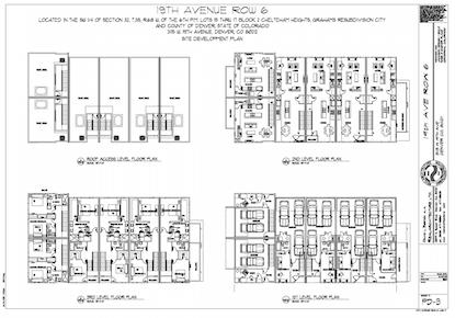 Commercial Blueprint