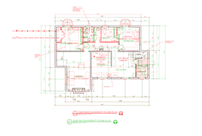 Renovations Blueprint
