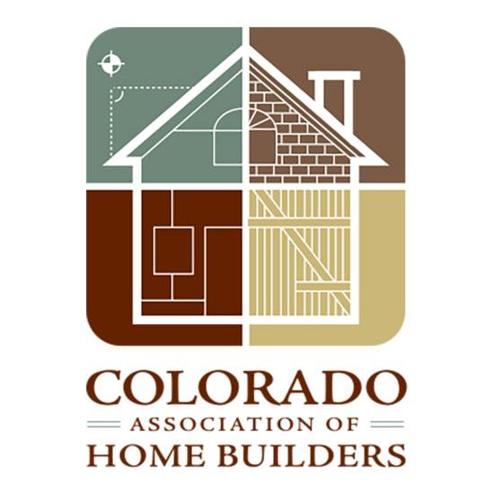 Colorado Home Builders Association Logo
