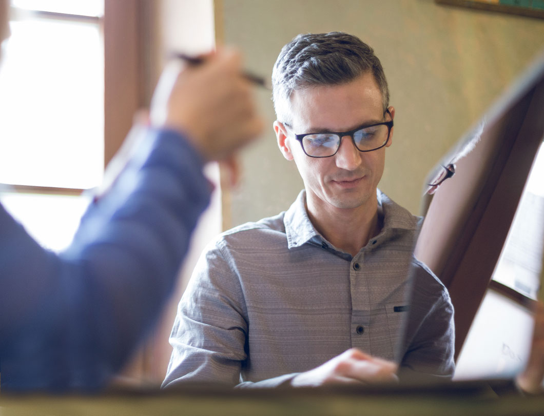 Brand consultant aus Tirol: mindly.agency I Daniel Zanger