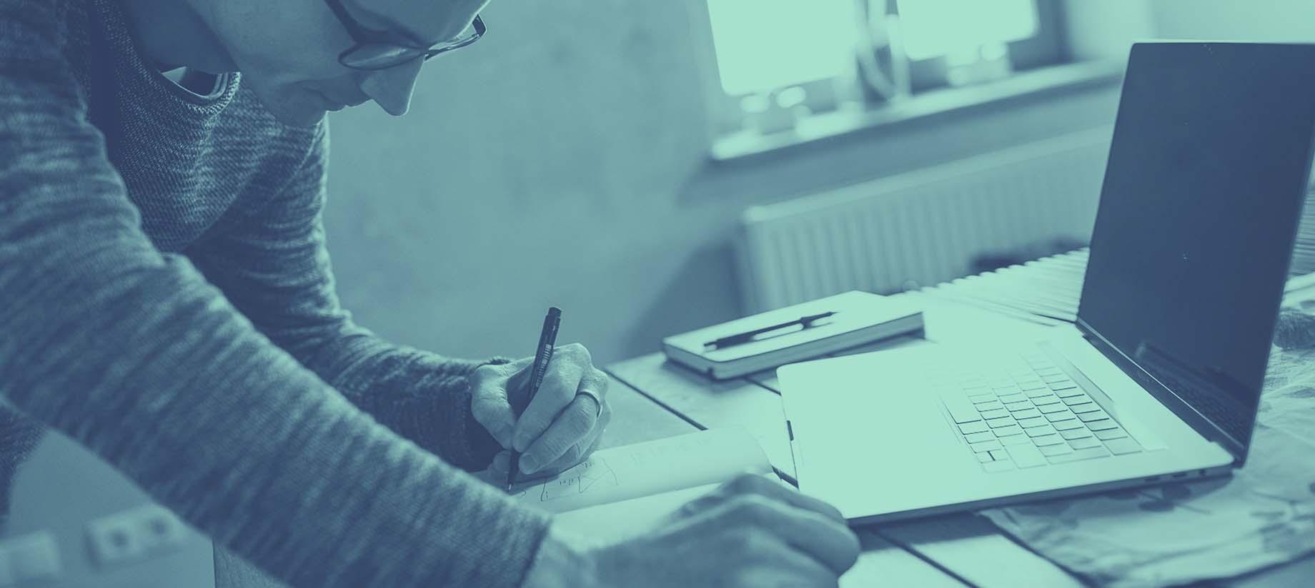 Ein Corporate Design erstellen lassen –Projektdauer