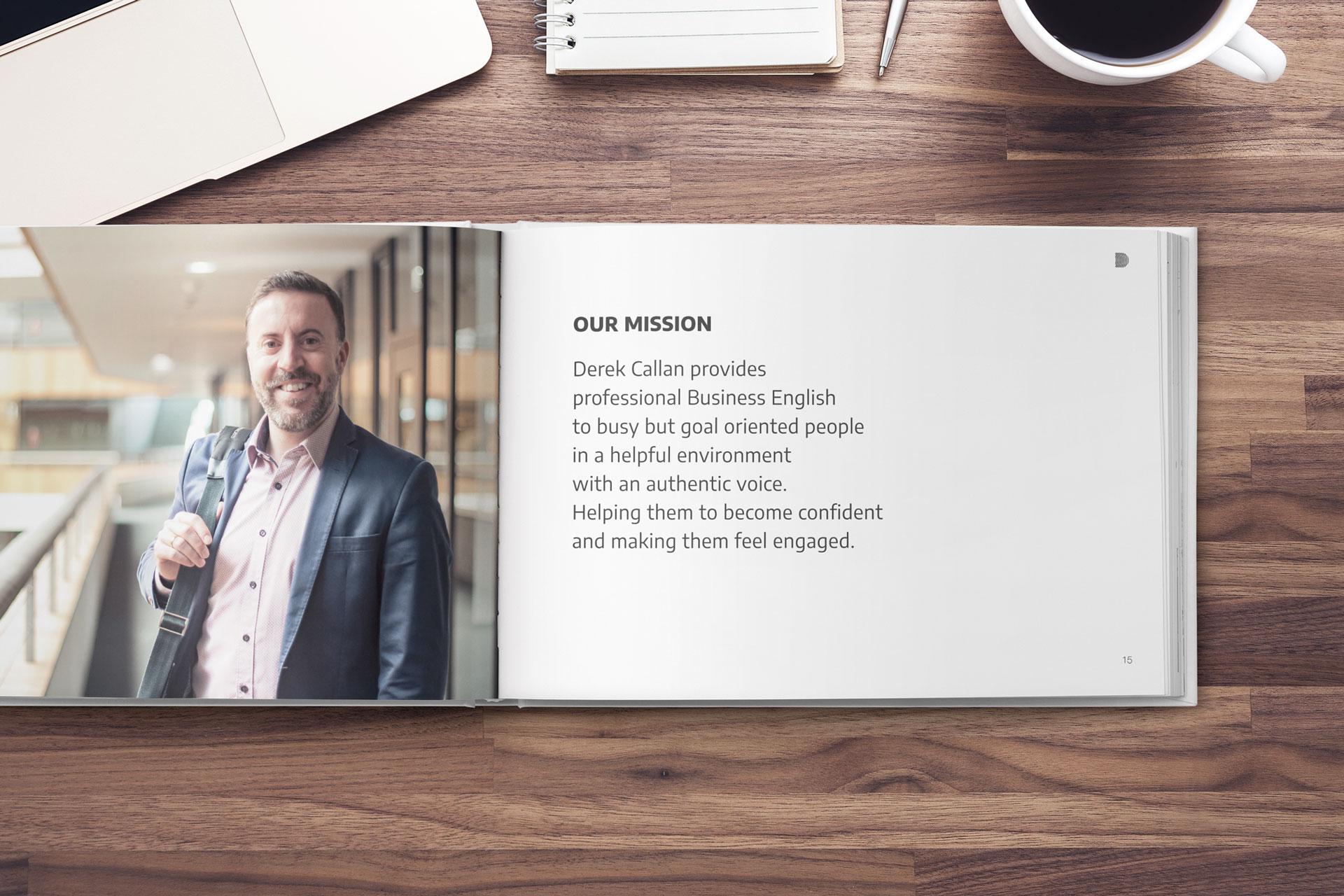 Branding Mission Statement
