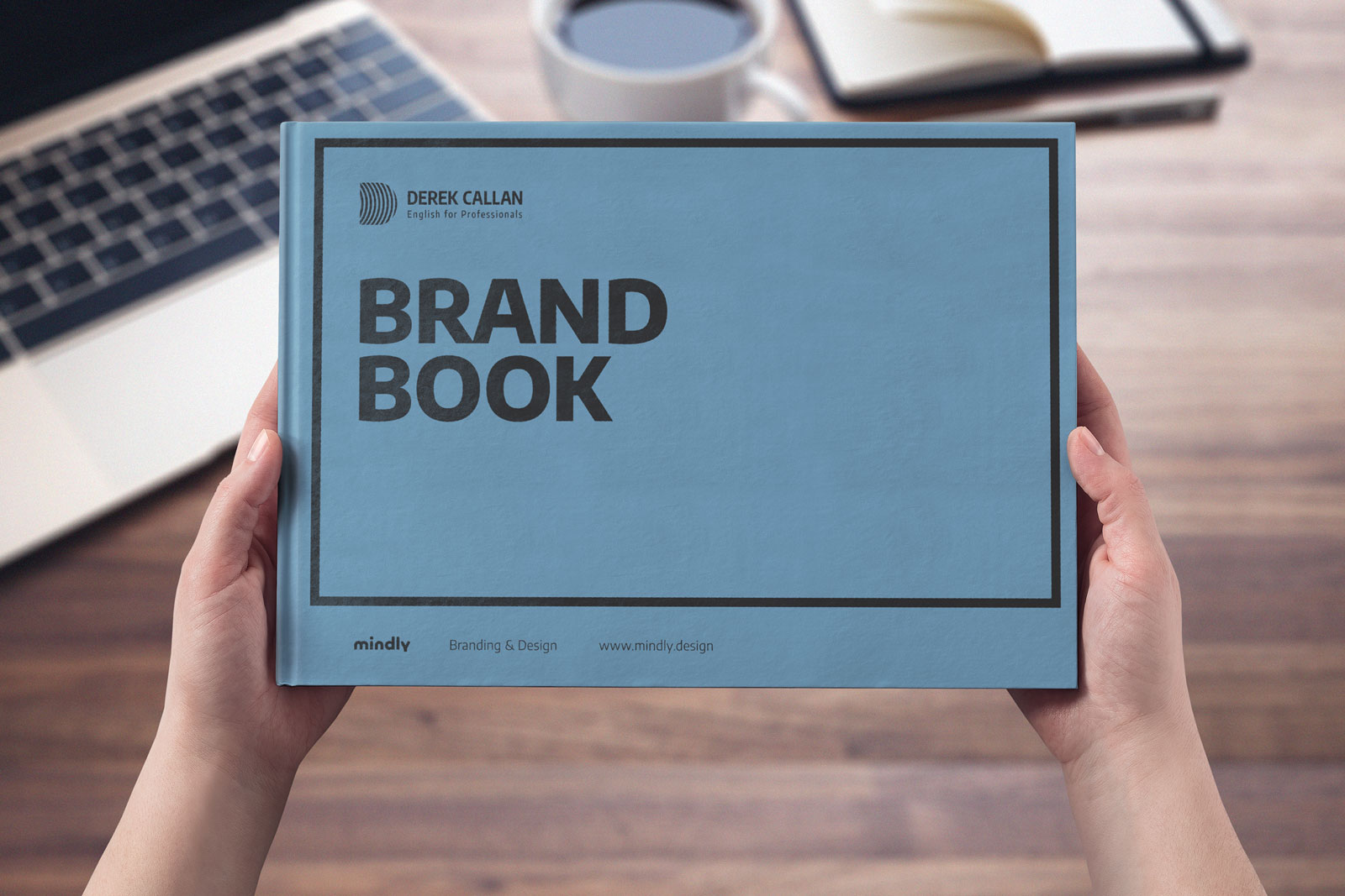 Brand Design Book