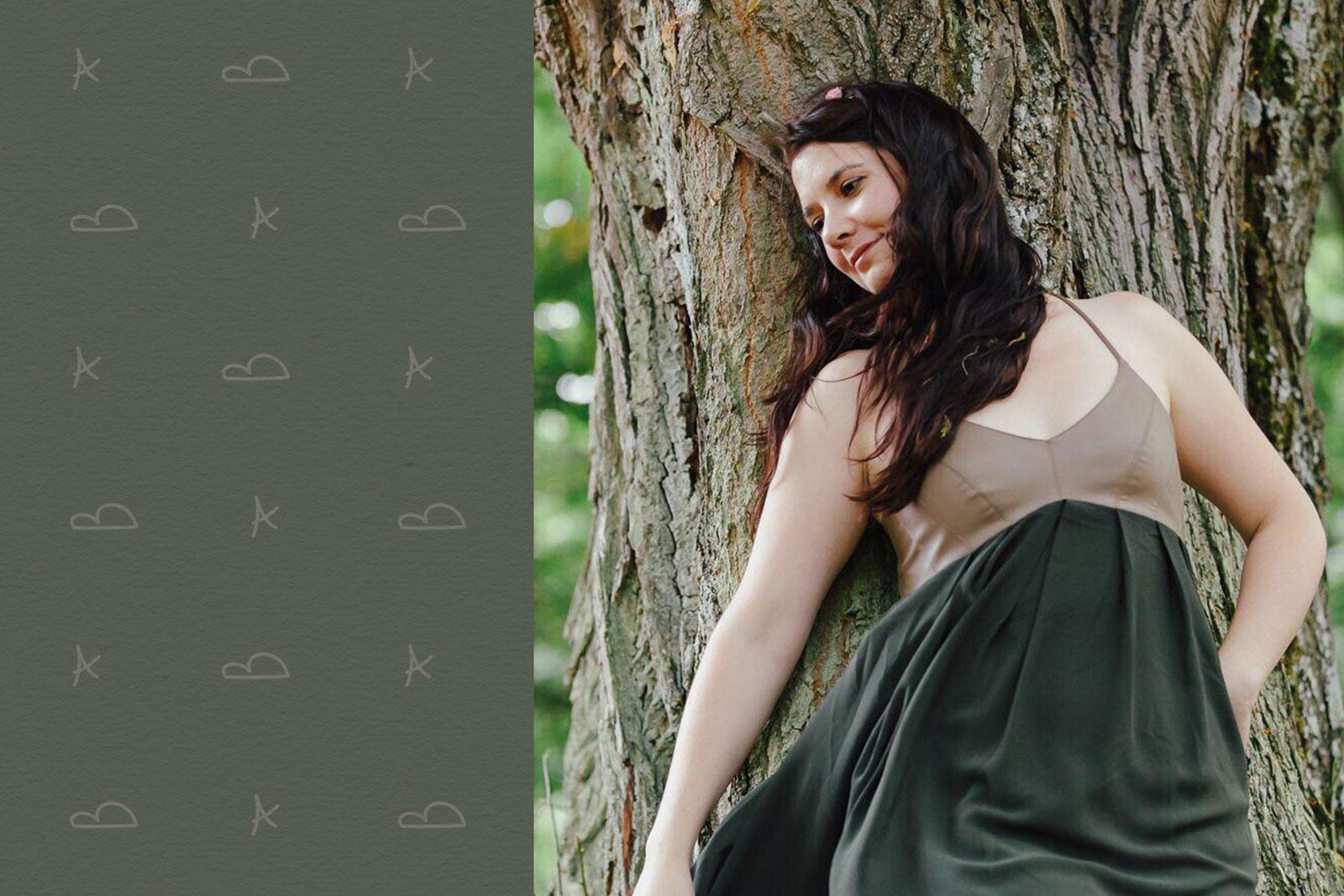 Christina Anna Bonifer Brand Design