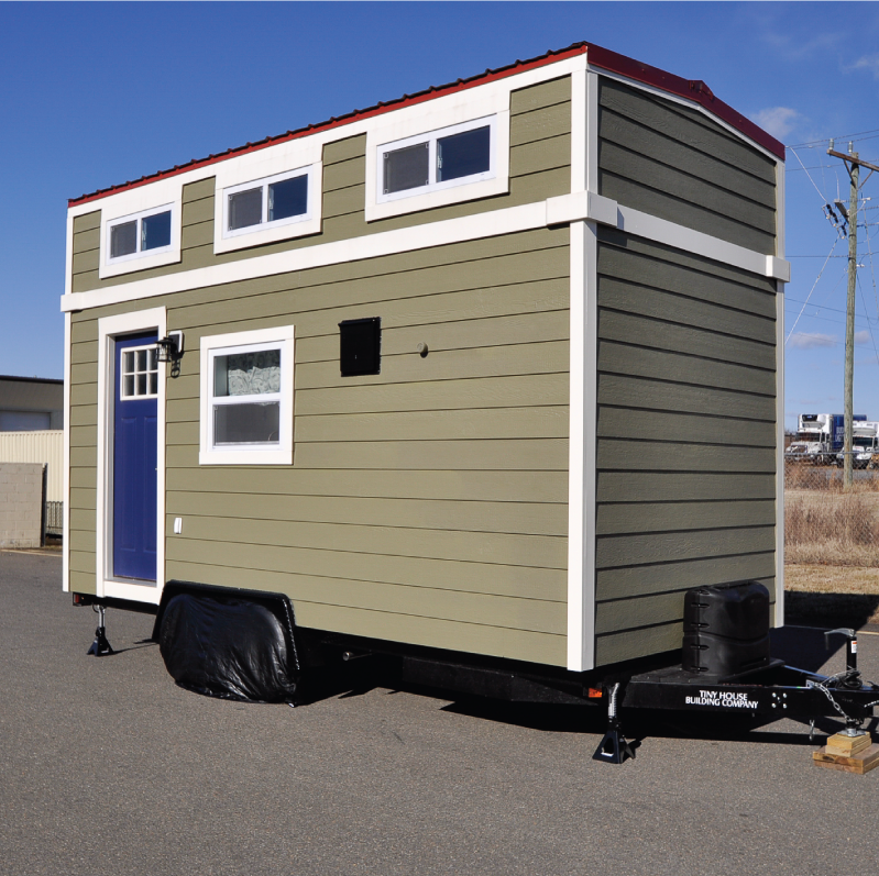 Marvelous Custom Portable Tiny Houses On Wheels For Sale Home Interior And Landscaping Ologienasavecom