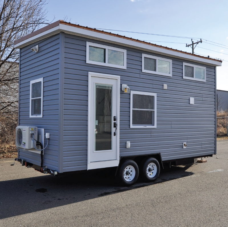 Super Custom Portable Tiny Houses On Wheels For Sale Home Interior And Landscaping Ologienasavecom