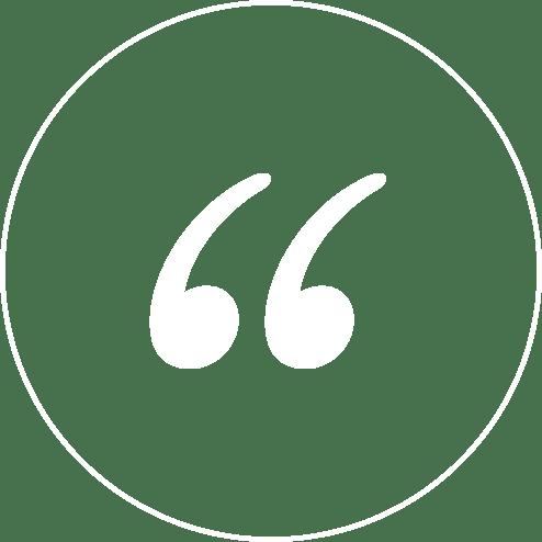 Quotation Mark Icon
