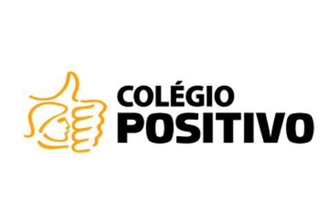 Colégio Positivo, parceiro da Escolar Uniformes. Aqui você encontra o uniforme escolar que você precisa.