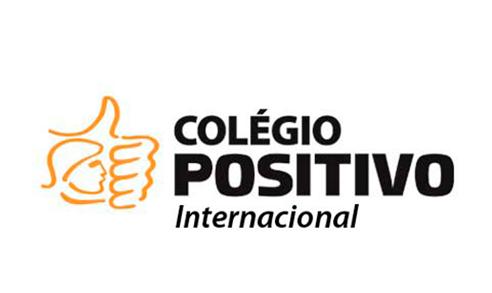 Colégio Positivo Internacional, parceiro da Escolar Uniformes. Temos toda a linha de uniformes originais do Colégio Positivo para seus filhos.