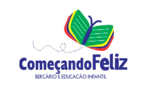 Atendemos também a escola Começando Feliz, então se você precisa de uniformes venha já para a Escolar Uniformes em Curitiba.