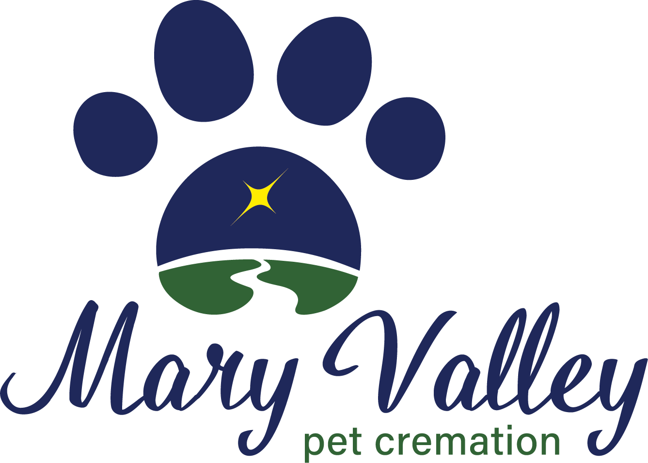 Mary Valley Pet Cremation Logo