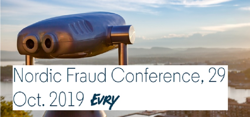 Top Anti Fraud and Anti Money Laundering Conferences of 2019