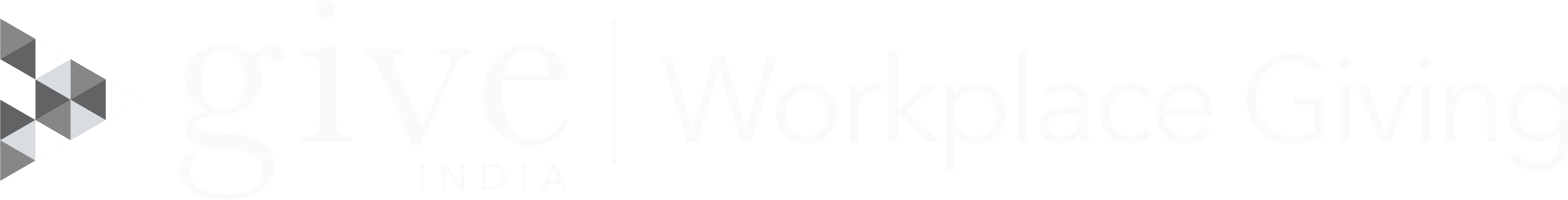 giveindia - workplace giving