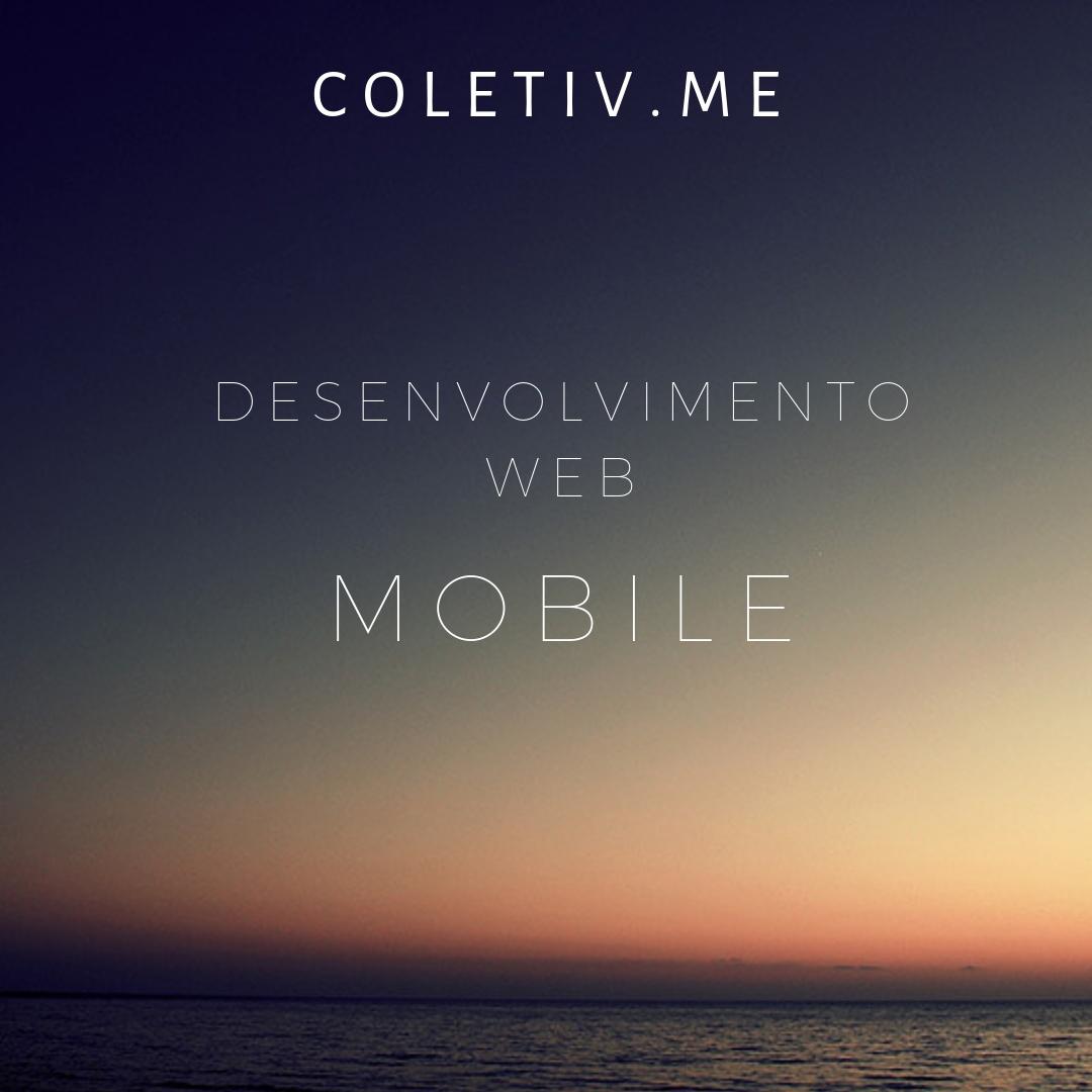 Curso de Mobile