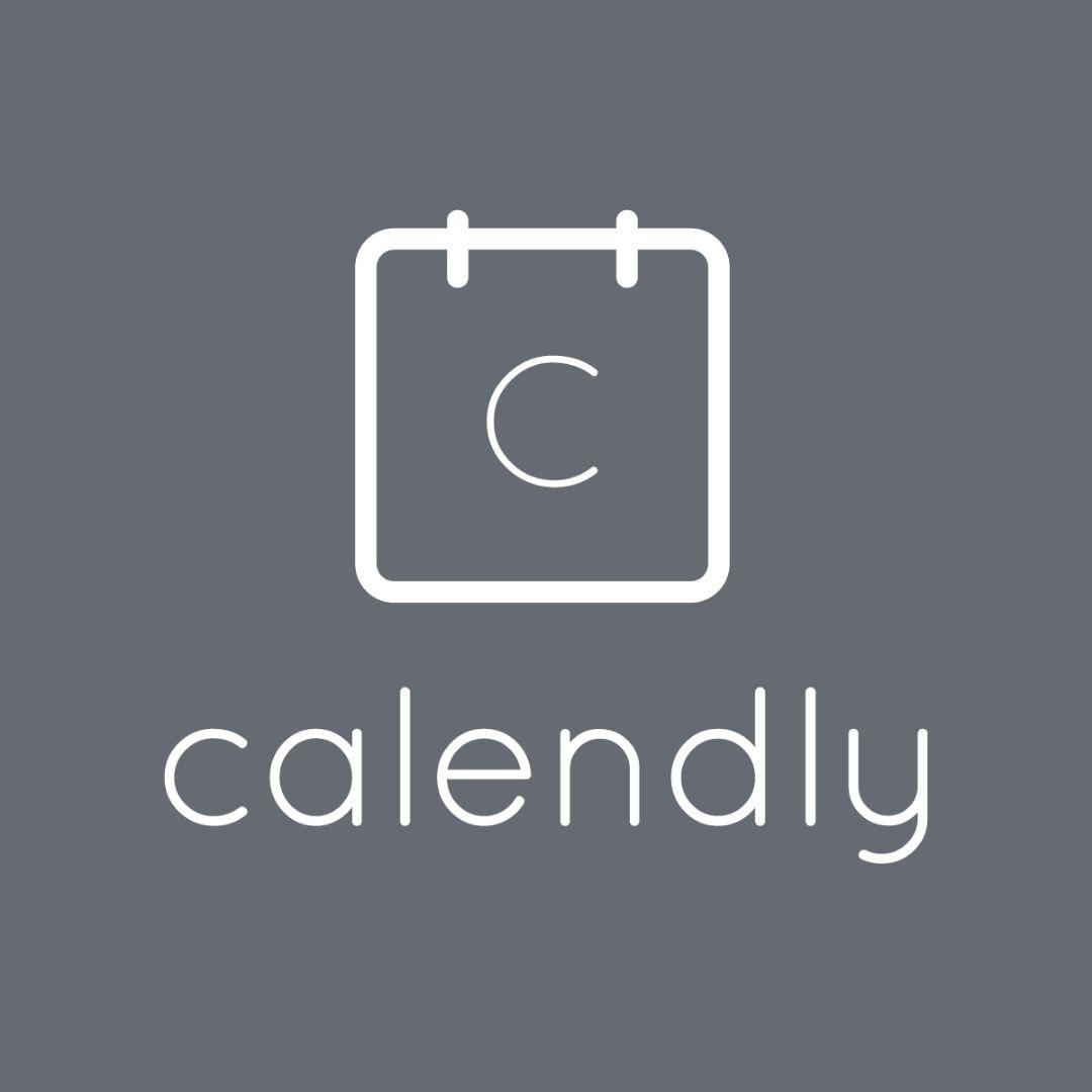 Logo Calendly