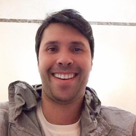 Ary Gustavo Ribeiro