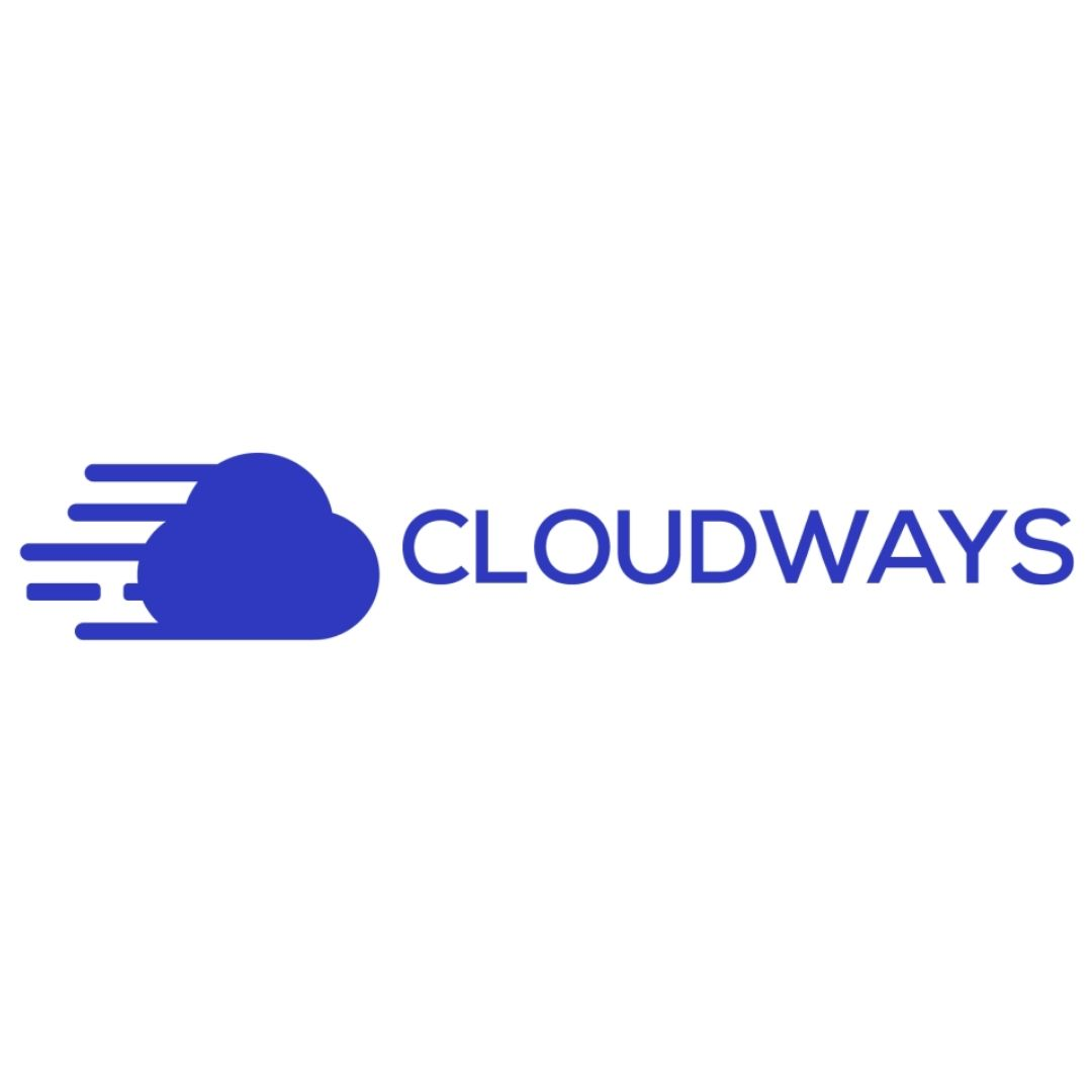 Logo Cloudways