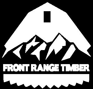 Front Range Timber Logo