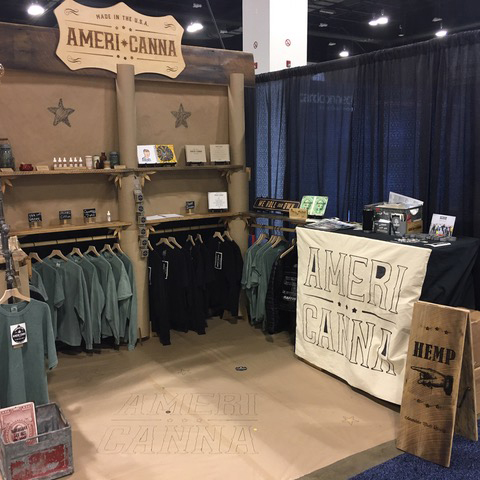 Wood Trade Show Booth : Trade show booth using reclaimed wood from front range timber