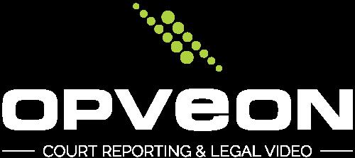 Opveon Reporting logo