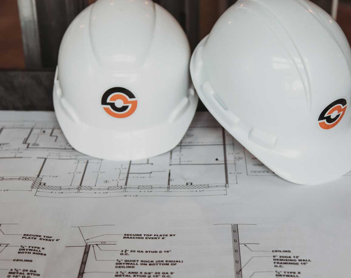 Photo of Connect hard hats
