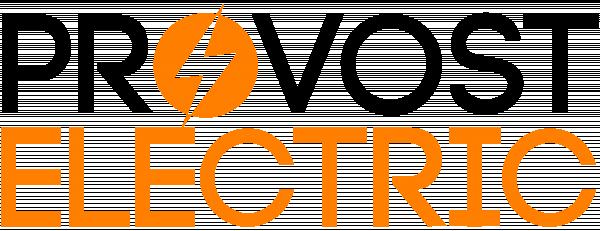 Provost Electric Logo