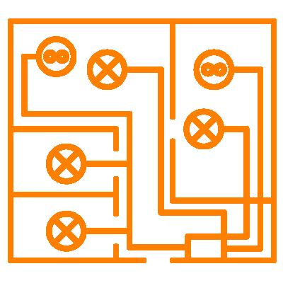 Wireplan icon