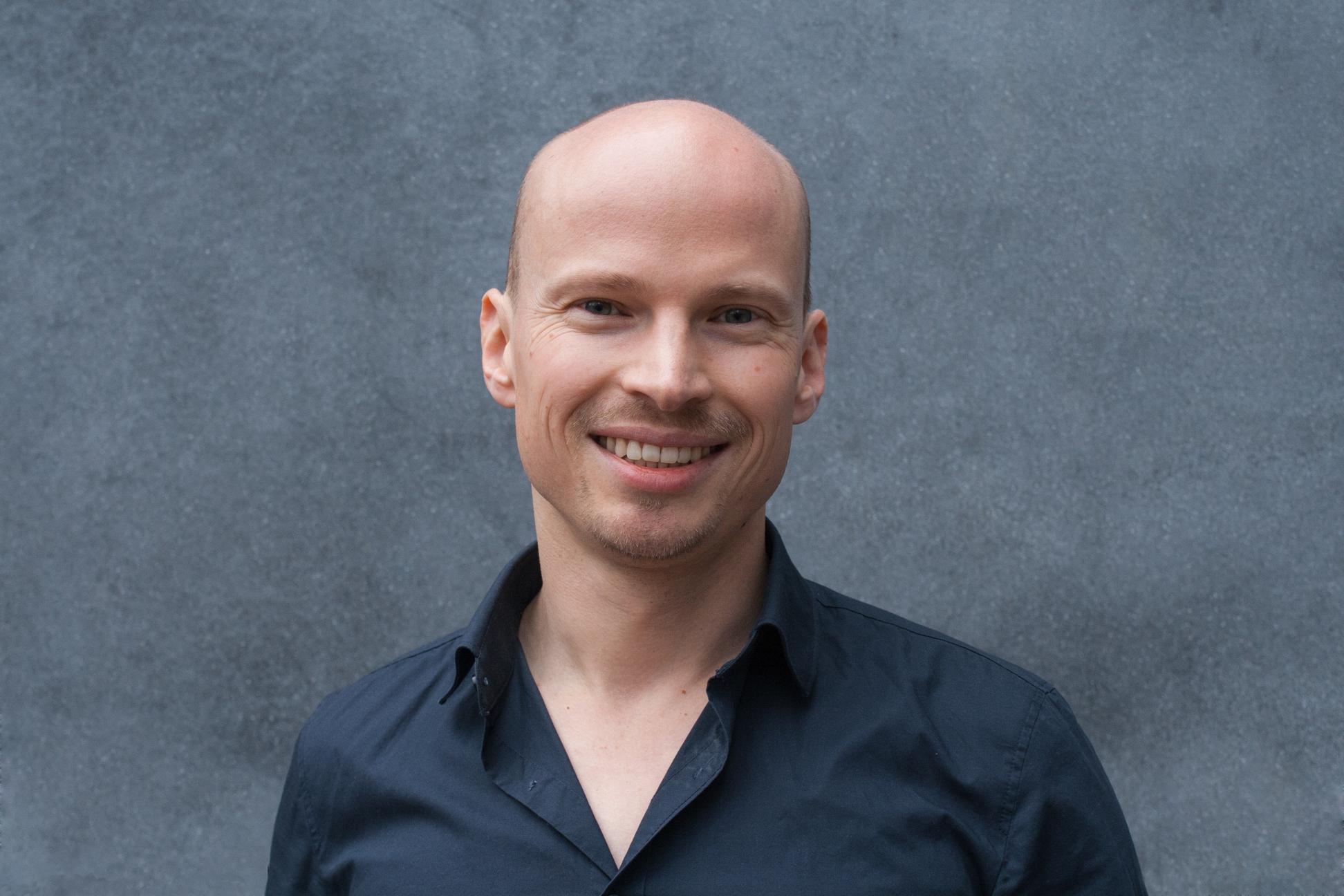 Dr. Daniel Lehmann