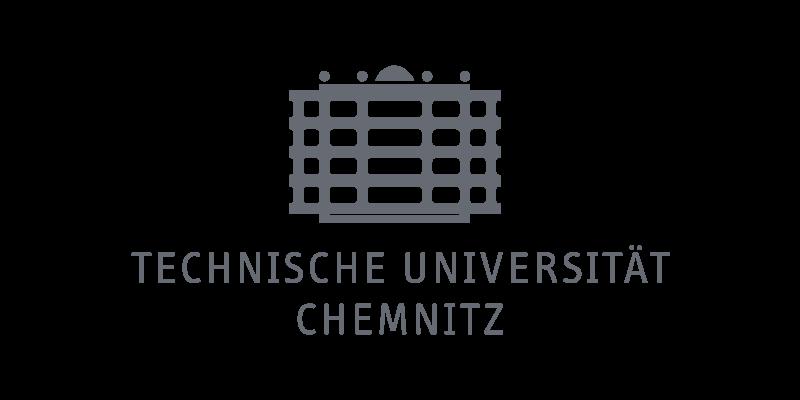 Technische Universität Chemnitz Logo