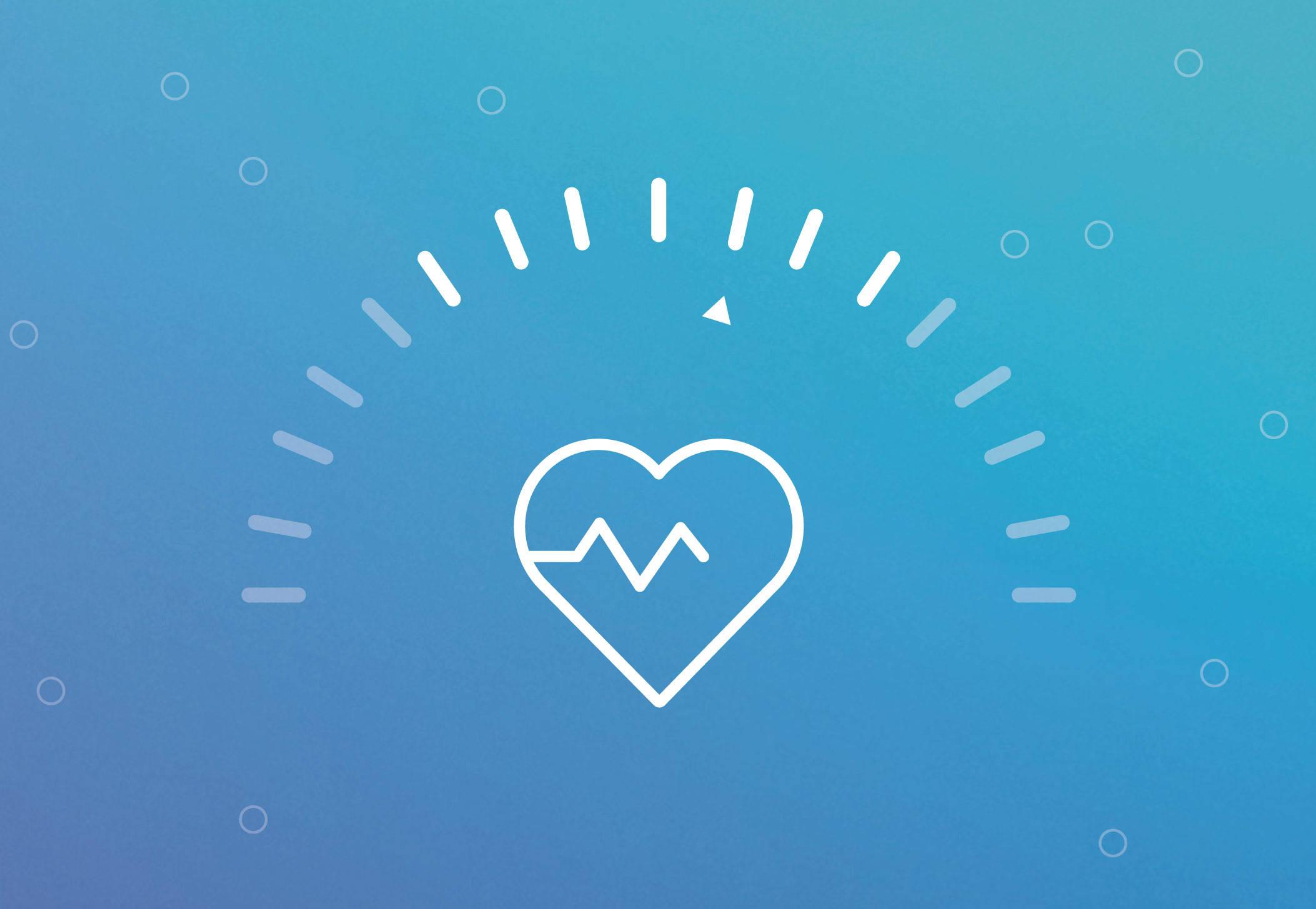 Gesundheits-Index der Atemluft - Gesundheit