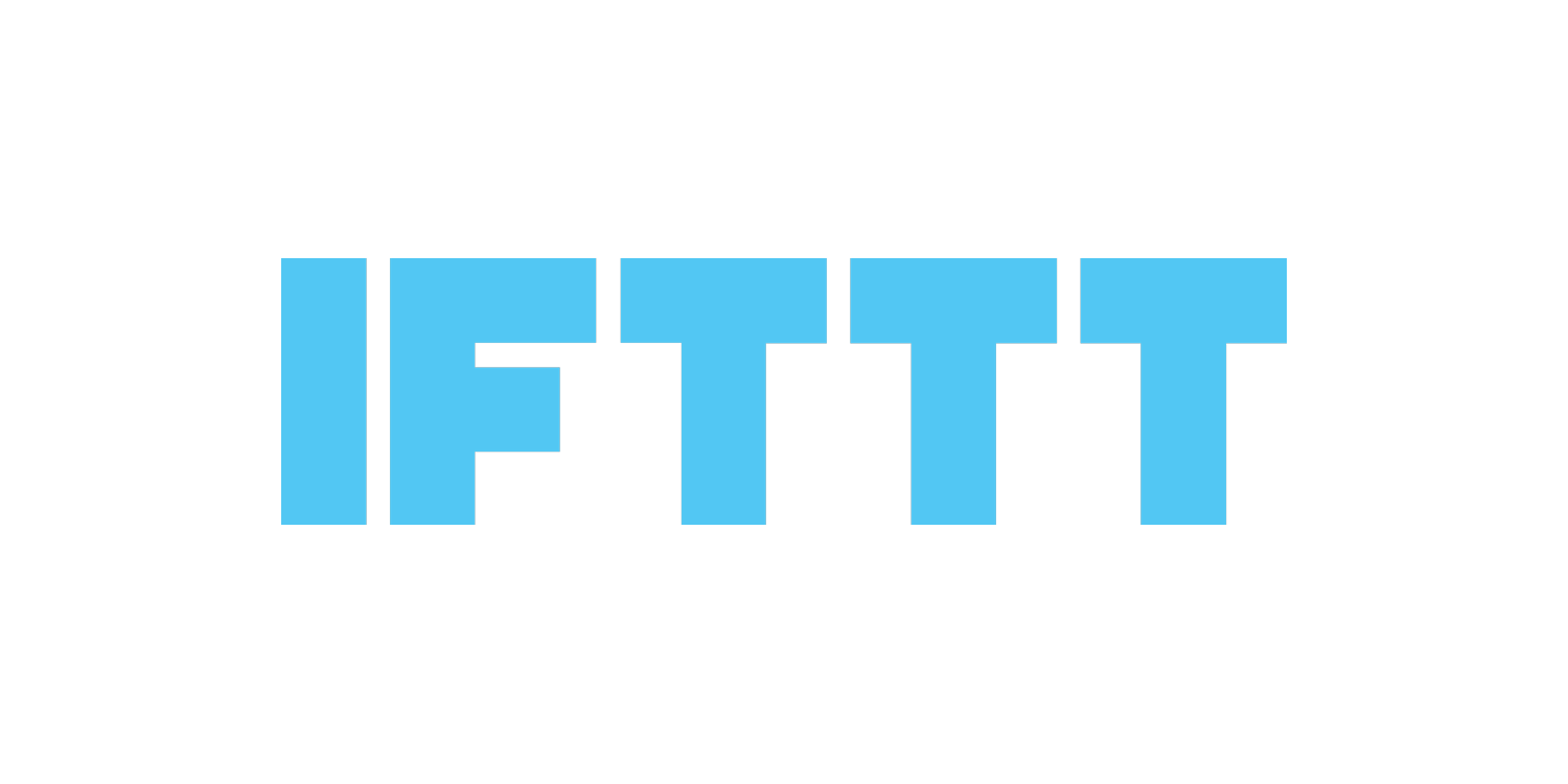ifttt if this then that logo