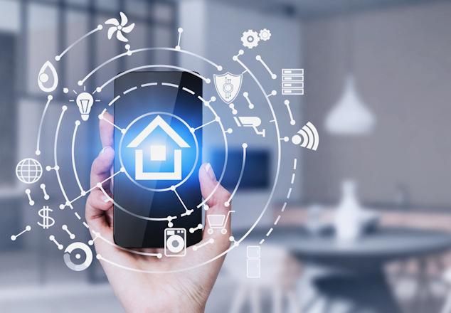 Luftqualität-im-smart-home